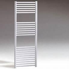 seche serviette chauffage radiateur s 232 che serviette 180x50 cm blanc banio salle de