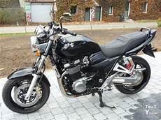 Suzuki Gsx 1400 Noir Namur 5000