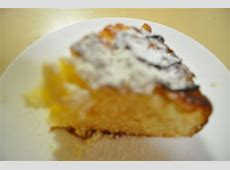 country apple cake image
