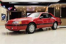 car repair manuals download 1985 ford thunderbird engine control 1988 ford thunderbird classic cars for sale michigan muscle old cars vanguard motor sales