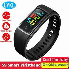 Dt89 Touch Screen Wristband s9 smart wristband color ips touch screen waterproof