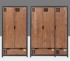 armoire chambre ado armoire enfant style industriel industry zd1 arm ado 001 jpg