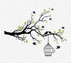 Paling Bagus 26 Gambar Burung Di Pohon Richa Gambar