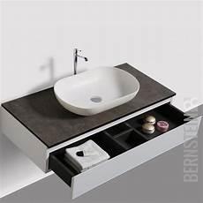 badm 246 bel vision 100 cm wei 223 spiegel aufsatzwaschbecken