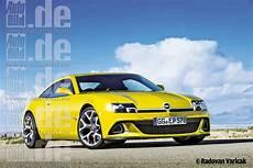 Probably A New Opel Manta