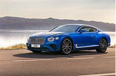 gentleman s express v2 0 2018 bentley continental gt revealed by car magazine