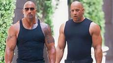 Vin Diesel Says He S Always Rooting For His Fast 8 Co