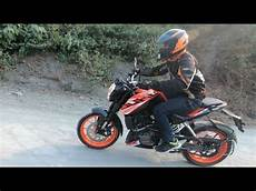 it before you buy ktm duke 125 review