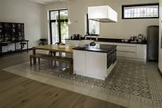 sol cuisine ouverte inspirations avec nos solutions daco