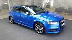 audi a3 bleu facelift want to see a audi s3 8v fl ara blue come in