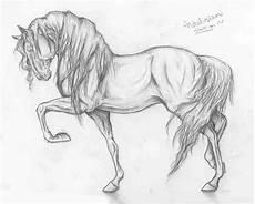 imagen sobre dibujos de caballos de miss lurky en