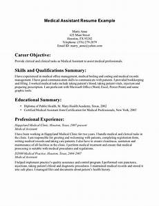 by calendar 2019 2020 latest resume medical assistant resume resume objective