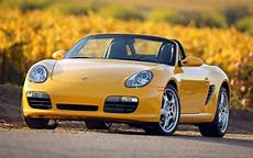 used 2005 porsche boxster for sale pricing features