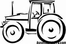 traktor ausmalbilder traktor deere
