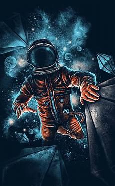 Spaceman Wallpaper 4k by Space Artistic Galaxy Hd Wallpaper