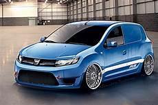 Like If You Want A 2069 Dacia Sandero