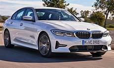 Neuer Bmw 3er 2018 Erste Testfahrt Im G20 Autozeitung De