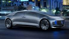 Mercedes F 015 Luxury In Motion 2015 Wallpapers And