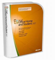microsoft office home student 2007 pc mychoicesoftware