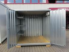 lagercontainer materialcontainer kaufen mieten hald