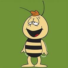 Malvorlagen Biene Maja Und Willi Kinder T Shirt Willi Biene Maja Logoshirt Shop De