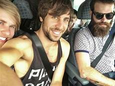 Is My Max Giesinger Band Nrw Tag