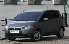 Mitsubishi Colt Hatchback 2008 2012 Reviews Technical