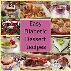 32 easy diabetic dessert recipes everydaydiabeticrecipes com