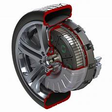 Protean Electric In Wheel Motors Will Get Adopted By