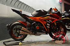 Modifikasi Honda Cbr 150 by Gambar Modifikasi Motor Honda All New Cbr 150 R 2016