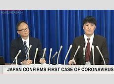日本新型肺炎疫情最新消息