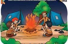 Seri Sains Anak Alam Semesta Rahasia Keajaiban Api