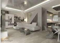 idee design casa casa con arredamento moderno geometrie abitative