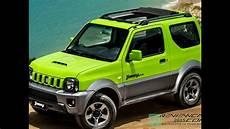 2019 Suzuki Jimny Price Release Date Specs Rumors