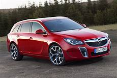 Updated Insignia Opc Joins 2013 Opel Insignia Range