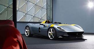 2018 Ferrari Monza SP1 News And Information Research