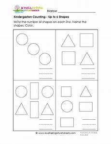 shapes and numbers worksheets for preschoolers 1207 grade level worksheets worksheets shapes worksheets counting