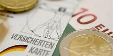 was passiert mit der krankenversicherung in deutschland