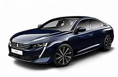 Official Peugeot 508 Safety Rating