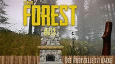 the forest feuerstelle the forest 018 die feuerstelle ist kacke multiplayer