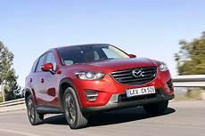 Mazda Cx 5 Facelift 2015 Fahrbericht Autobild De