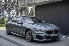 2019 bmw 8 series gran coupe bmw 8 series gran coupe unveiled forcegt