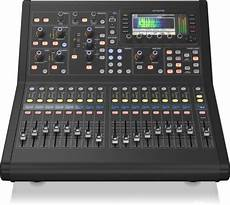 Midas M32r Live Digital Mixer Sweetwater