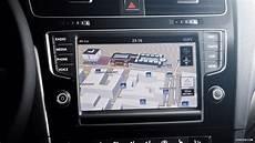 2013 Volkswagen Golf 7 Vii Radio Navigation System