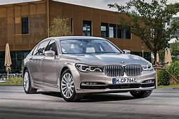 2020 BMW 7 Series M Sport Price & Review  2019 /