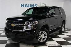 2015 used chevrolet tahoe lt at haims motors serving fort