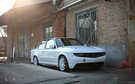 Modernize Your E30 BMW 3 Series With This Concept30 Kit