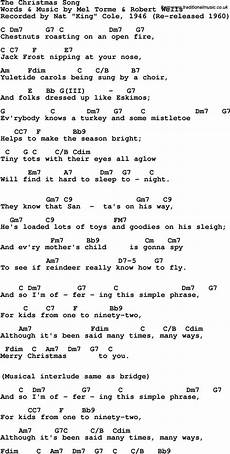 guitar songs with chords song lyrics with guitar chords for song the nat king cole 1946 guitar chords for