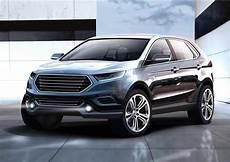 ford neue modelle das kostet der neue ford edge neues suv top modell kommt nach europa fotostrecke vau max