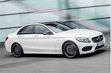 2016 Mercedes C Class Sedan Pricing For Sale Edmunds